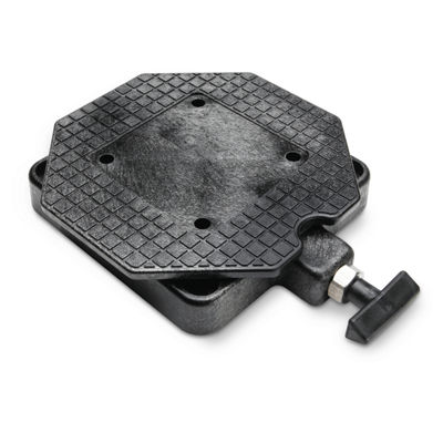 Cannon Downriggers Low-Profile Swivel Base