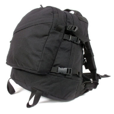 Blackhawk 3-Day Assault Back Pack 603D00Bk