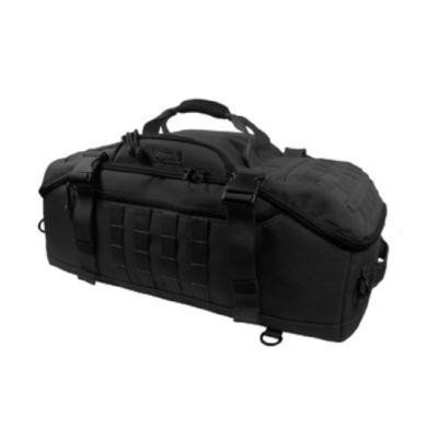 Maxpedition Doppel Duffel Adventure Bag Black