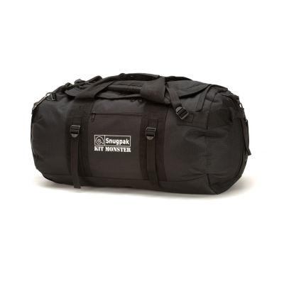 Snugpak - Kit Monster Black 65L