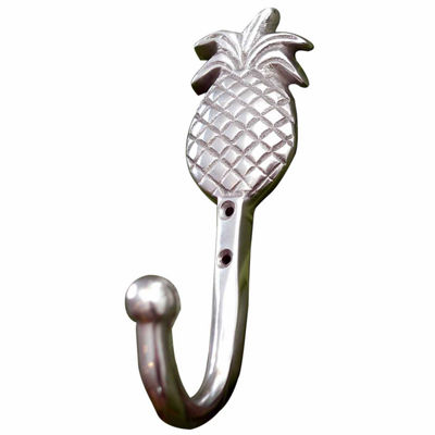 St. Croix Trading Large Polished Pineapple Hook