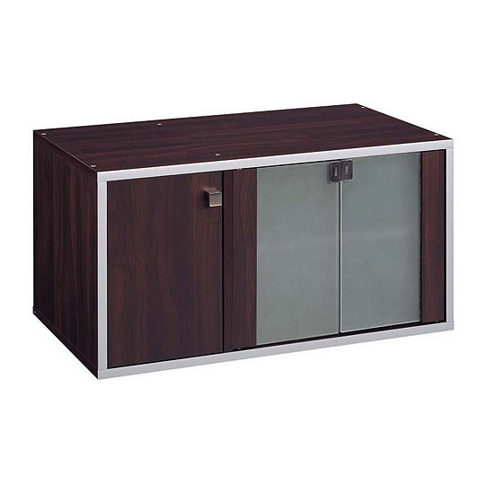 Neu Home 2-Tier Double Storage Cube