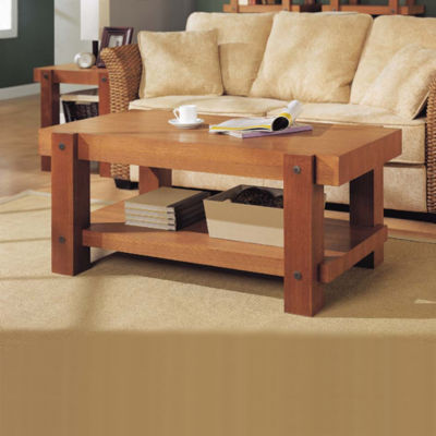 Neu Home Coffee Table