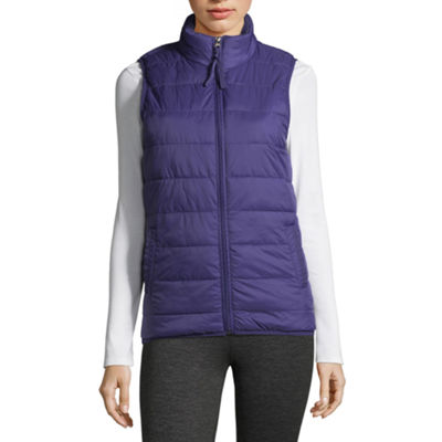 Xersion Packable Puffer Vest