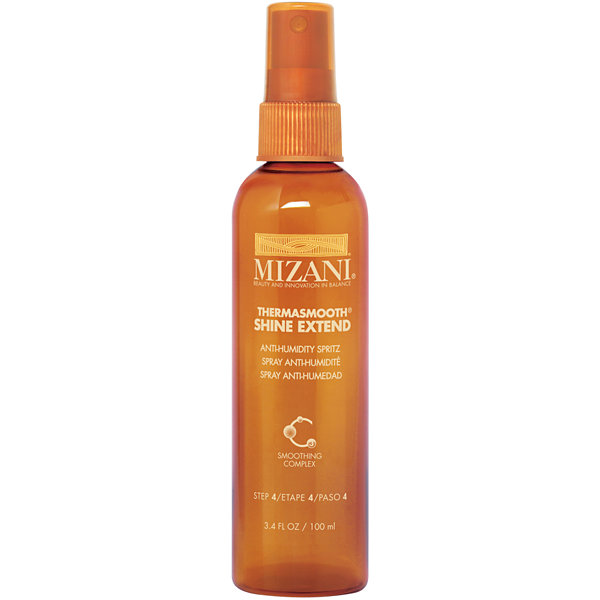 Mizani® Thermasmooth® Shine Extend Anti-Humidity Spritz - 3.4 oz.