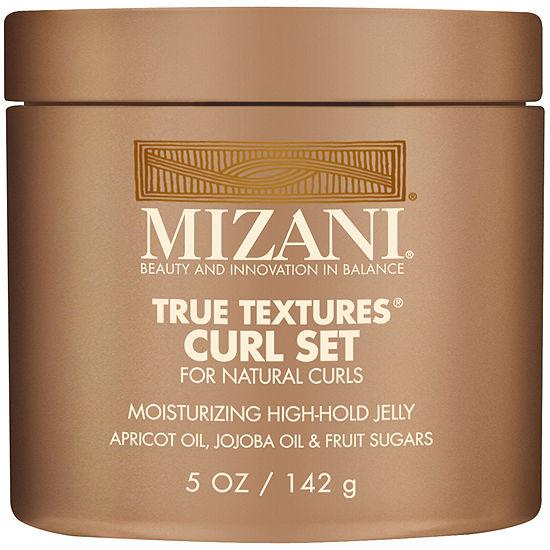 Mizani® True Textures® Curl Set Moisturizing High-Hold Jelly - 5 oz.