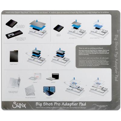 Sizzix® Big Shot Pro Adapter Pad