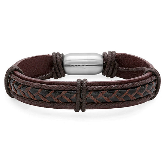 Mens Wrap Bracelet