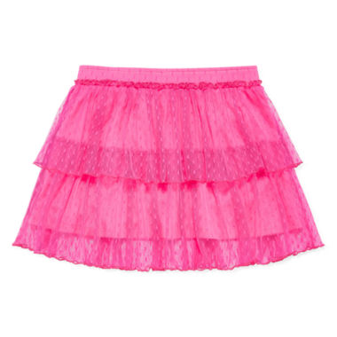 Total Girl Skater Skirt - Big Kid Girls