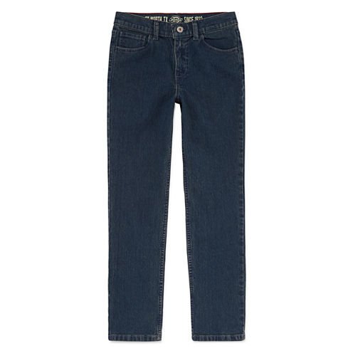 Dickies Jean Big Kid Girls