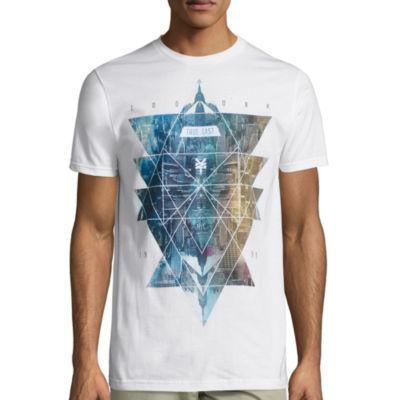 Zoo York Prism Haze Tee Short Sleeve Graphic T-Shirt
