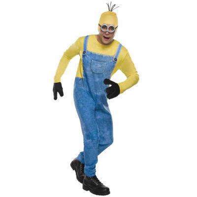 Minions Movie: Adult Minion Kevin Costume