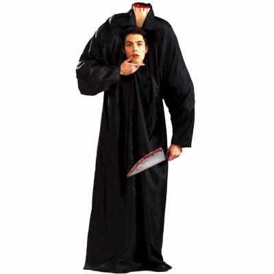Headless Man Adult Costume - Standard (One-Size)
