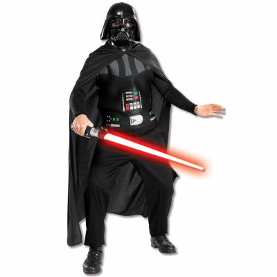 Star Wars Episode 3 - Darth Vader Adult Costume Kit - One Size Fits Most