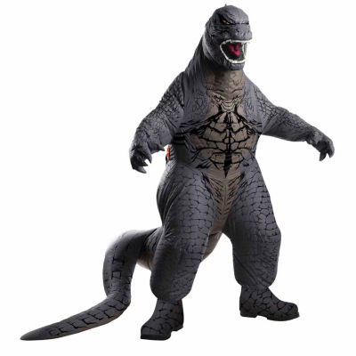 Godzilla Inflatable Deluxe Adult Costume