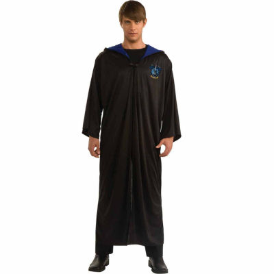 Harry Potter - Ravenclaw Robe Adult Costume - One-Size