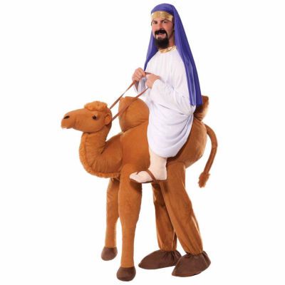 Ride a Camel Adult Costume - One Size Fits Most