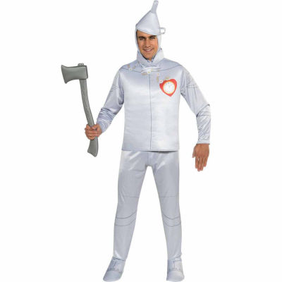 The Wizard Of Oz Tin Man Adult Costume