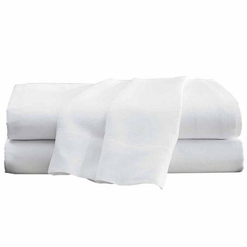 Hotel 72-pc. 300tc Cotton Blend Easy Care Pillowcases