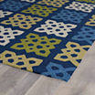 Kaleen Home And Porch Panel Hand Tufted Round Rugs