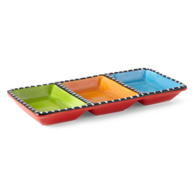 Gibson Pueblo Springs Serving Tray