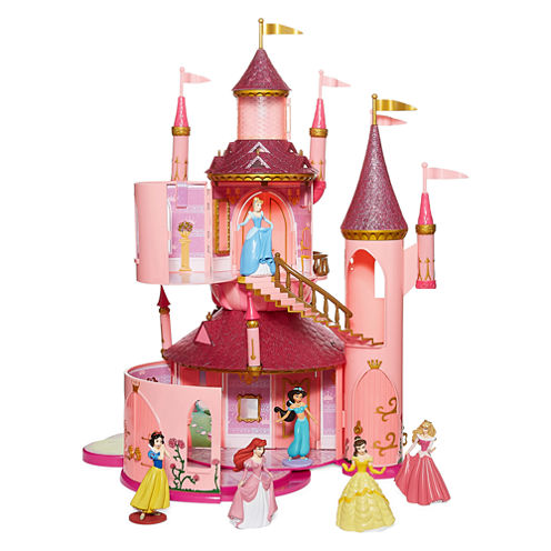 Disney Disney Princess Toy Playset - Girls