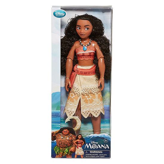 Disney Collection Moana Doll