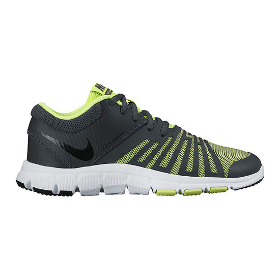 2c3fb4b3e Nike Flex Show Train 5 Boys Running Shoes Big Kids JCPenney