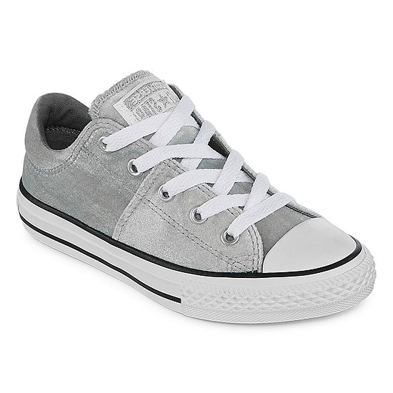 Converse Chuck Taylor All Star Madison Velvet Girls Sneakers - Little Kids/Big Kids