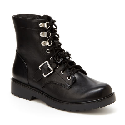 Union Bay Lila 2 Womens Combat Boots
