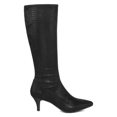 east 5th Naomi Womens Dress Boots