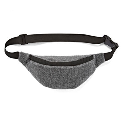 City Streets Metallic Fanny Pack