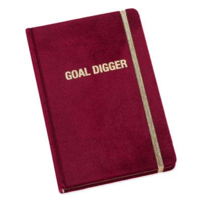 Mixit Hard Back Notebook