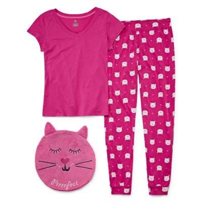 Sleep Chic 2-pack Pant Pajama Set