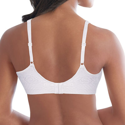 Modern One Smooth U Smoothing & Concealing Wirefree Bra - DF6556
