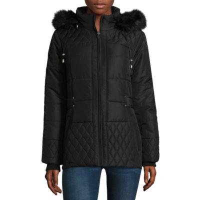 Details Heavyweight Puffer Jacket