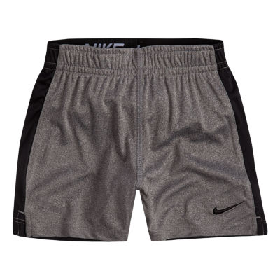 Nike Knit Workout Shorts - Toddler Boys
