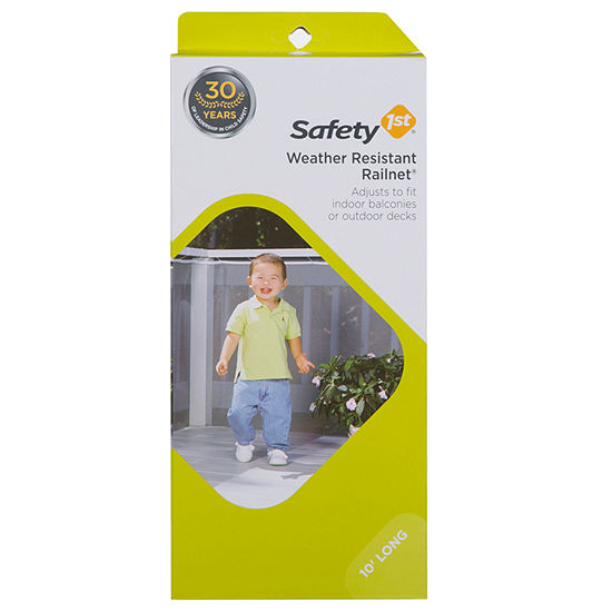 Safety 1st Rail Covers