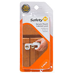 Safety 1st Secure Mount Cabinet Safety Locks