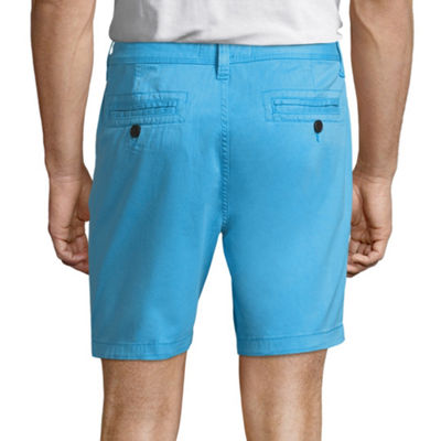 Arizona Mid Length Chino Shorts