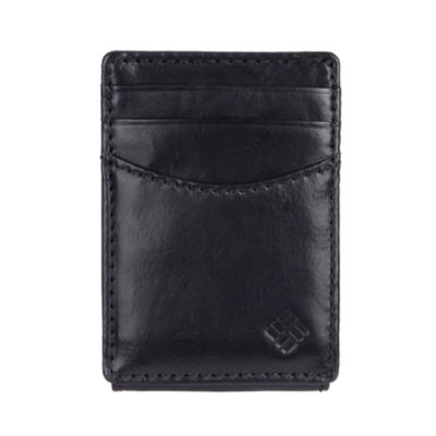Columbia RFID Magnetic Front Pocket Wallet