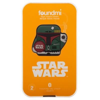 Star Wars Boba Fett Key Finder