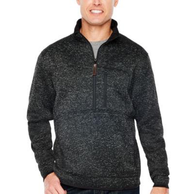 Smith Workwear Midweight Fleece Jacket