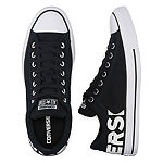 Converse Chuck Taylor All Star Street Ox Mens Lace-up Sneakers
