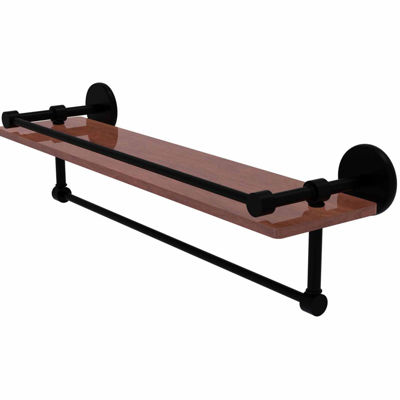 Allied Brass Washington Square Collection 24 InchTowel Bar