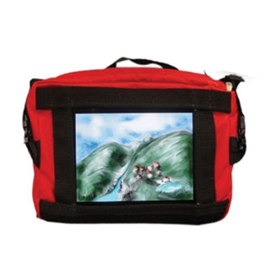 Nimbustote-301 Main Frame Tote Carrying Case for iPad