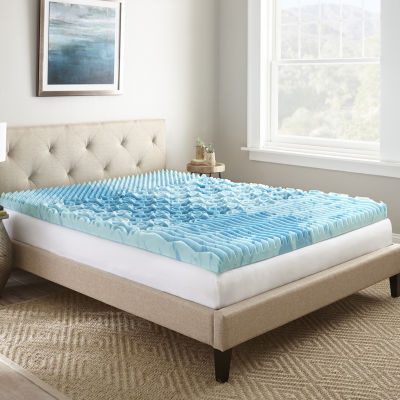 "Broyhill 3"" GelLux Mattress Topper"