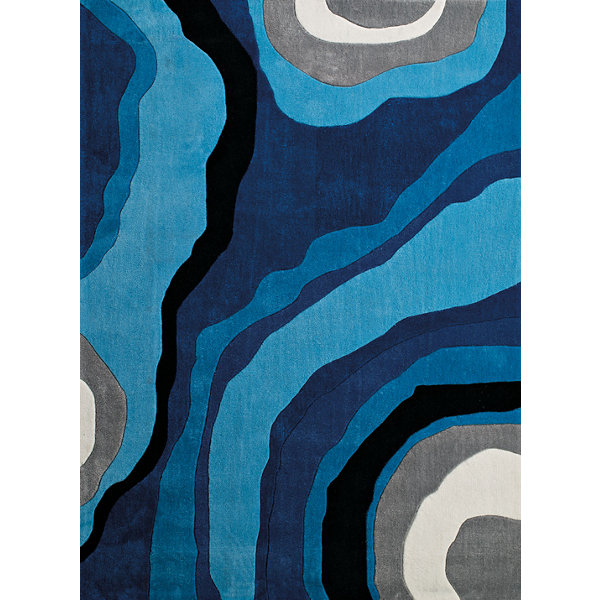 United Weavers Seattle Collection Shapes Rectangular Rug