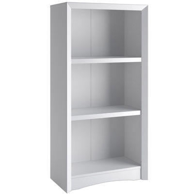 "Quadra 47"" Tall Adjustable Bookshelf"