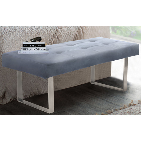 Chic Home Wayne Bench
